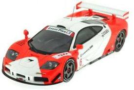 【送料無料】模型車 モデルカー スポーツカー マクラーレン#ブラバムマルボロtsm124337 143 mclaren f1 gtr 6 1996 bpr zhuhai 4th pl d brabham marlboro