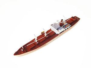【送料無料】模型車 モデルカー スポーツカー バルカンリーファーハンザfreight carrier ship vessel frachter balkan reefer, hansa 305 in 11250