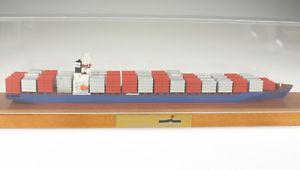 【送料無料】模型車 モデルカー スポーツカー conrad hansa mare containerschiff mare lysium neu in box 11250 schiff