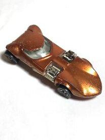 【送料無料】模型車 モデルカー スポーツカー ホットホイールツインミルツインミルオレンジスペクトルoriginal real 1968 hot wheels redline twinmill twin mill burnt orange spectra