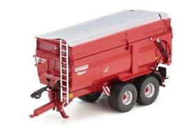 【送料無料】模型車 モデルカー スポーツカー ビッグボディトレーラモデルkrampe big body 650 trailer rimorchio 132 model wiking