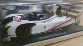 【送料無料】模型車 モデルカー スポーツカー スパークプジョー#spark 143 peugeot 905 evo2 1 1992 s1274