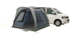 【送料無料】キャンプ用品 マイルストーンペース21mキャンピングカーoutwell milestone pace driveaway awning suitable for campervans up to 21m high