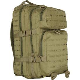【送料無料】キャンプ用品 lazerレコン35ポンドバックパックパックmolleリュックサックコヨーテ