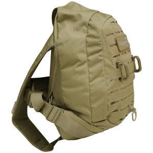 【送料無料】キャンプ用品 lazerローダーパックmolleキャリーハイキングコヨーテバッグ