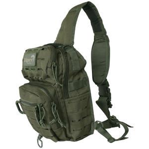 【送料無料】キャンプ用品 lazerパックmolle edcバッグパトロール10ポンド