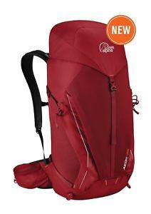 【送料無料】キャンプ用品 ロウアルプス35ポンドハイキングlowe alpine aeon 35 l ultralight overnight day hiking