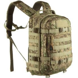 【送料無料】キャンプ用品 wisportスズメ20 iiリュックサックmolleバッグバックパックpencottバッドランズcamo