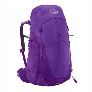 【送料無料】キャンプ用品 ロウアルプスwomensnd4252ランライラックlowe alpine womens eclipse nd4252 orchidroyal lilac