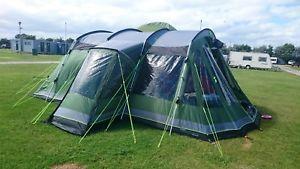 【送料無料】キャンプ用品 モンタナテントフロントプリントoutwell montana 600p tent , front awning and foot print