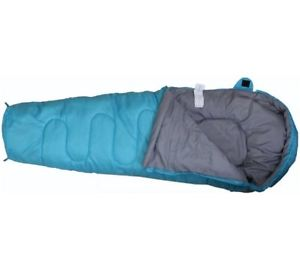 【送料無料】キャンプ用品 スコットランドsleepline 250gsmミイラ2シーズンantihighlander sleepline 250gsm mummy adult 2 season anti allergy sleeping bag
