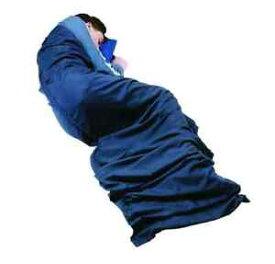 【送料無料】キャンプ用品 ホテルチェーンポリエステルトラベルライナースクエアtrekmates hotelier polyester cotton travel sleeping bag liner square