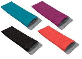 【送料無料】キャンプ用品 vangovango ember single square sleeping bag