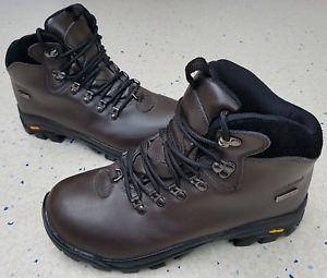 【送料無料】キャンプ用品 ブーツサイズ listingvibram extreme isodry waterproof viper boots size uk 8 nwob