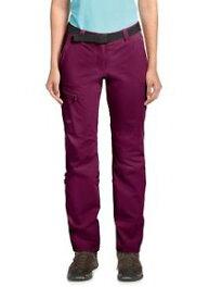 【送料無料】キャンプ用品 マイエルズボンlulakamaier sports womens lulaka walking trousers dark purple