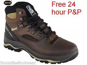 【送料無料】キャンプ用品 grisport quatrowaterproof walking boots vibram solesgrisport quatro waterproof walking boots vibram soles