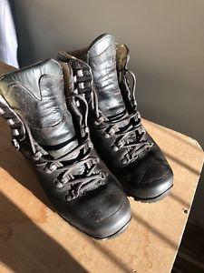 【送料無料】キャンプ用品 hanwag llasaハイキングブーツhanwag llasa hiking boot