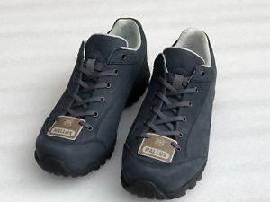 【送料無料】キャンプ用品 bnwt hanwagvalungoハイキング5bnwt hanwag women's valungo bunion all leather walking hiking shoes size 5 blue