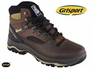 【送料無料】キャンプ用品 grisport quatro walking boots waterproof vibram solesgrisport quatro walking boots waterproof vibram soles