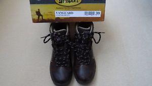【送料無料】キャンプ用品 grisport vanguard walking bootssize 6euro 39vibram solesexcellent conditiongrisport vanguard walking boots,size 6,euro 39,