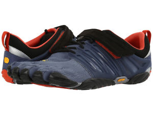 【送料無料】キャンプ用品 rrp120ビブラムfivefingersvmensクロスvibram fivefingers vtrain mens barefoot crossfit running fitness shoe rrp120