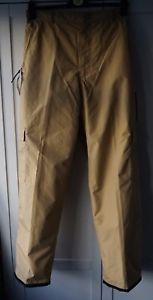 【送料無料】キャンプ用品 listingbnwtズボン listingbnwt billabong megavent road pants trousers waterproof windproof breathable