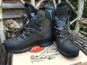 【送料無料】キャンプ用品 hanwag alvestoneハイキングブーツuk6 menshanwag alvestone walkinghiking boots uk6 mens