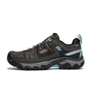 【送料無料】キャンプ用品 ターギーiiiハイキング keen targhee iii waterproof women's walking hiking shoes grey