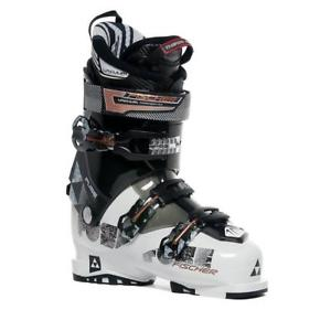 【送料無料】キャンプ用品 フィッシャースポーツブーツ9vaccum cfスキーブーツ fischer sports fuse 9 vaccum cf ski boot walking boots