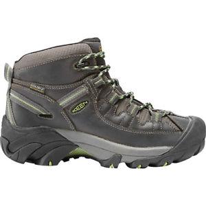 【送料無料】キャンプ用品 ブーツターギーiiwp womensブーツオパールサイズkeen targhee ii mid wp womens boots walking boot raven opaline all sizes