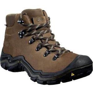 【送料無料】キャンプ用品 ブーツフェルトベルクwp mensブーツカスケードサイズkeen feldberg wp mens boots walking boot dark earth cascade brown all sizes