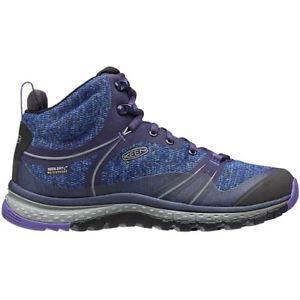 【送料無料】キャンプ用品 ブーツterradorawp womensブーツサイズkeen terradora mid wp womens boots walking boot astral aura liberty all sizes