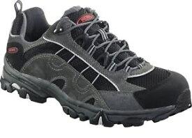 【送料無料】キャンプ用品 メンズウォーキングハイキングシューズマジックmeindl mens walking hiking shoe magic men 20 anthracite red