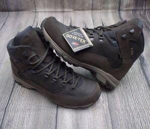 【送料無料】キャンプ用品 トゥデラライトメンズハイキングウォーキングブーツ¥ブラウントレックhanwag tudela light gtx mens hiking walking bootsbnwt1758ukbrowntrek
