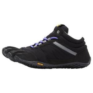 【送料無料】キャンプ用品 トレッキングスポーツ vibram five fingers women's trek ascent insulated shoes sports