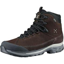 【送料無料】キャンプ用品 メンズブーツウォーキングブートグリズリーサイズhaglofs eclipse gt mens boots walking boot grizzly all sizes