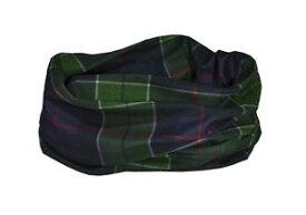 【送料無料】キャンプ用品 スコットランドタータンチェックマルチスカーフ