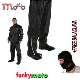 【送料無料】キャンプ用品 オーバーズボンオートバイハイキングスクーターバラバover trouser 100 rain wind waterproof motorcycle hiking scooter free balaclava