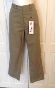 【送料無料】キャンプ用品 ズボンサイズカーキオリーブコットンエピックcraghoppers womens classic trousers size 12 epic by nextec khaki olive cotton