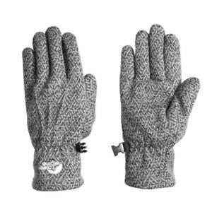 【送料無料】キャンプ用品 ロウアルパインオックスフォードニットアウターラミネートフリースインナーサイズlowe alpine womens oxford gloves knitted outer laminated fleece inner size large