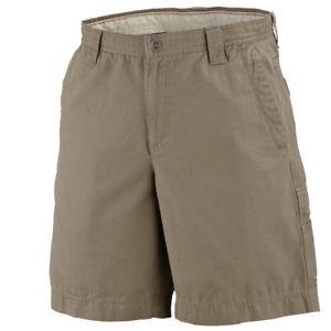 【送料無料】キャンプ用品 コロンビアメンズアクティビティショートパンツカーキウエストcolumbia mens ultimate roc omnishield activity shorts khaki 34 waist