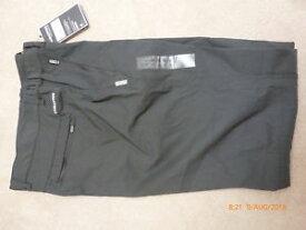 【送料無料】キャンプ用品 キウイメンズウォーキングパンツサイズダークリードcraghoppers kiwi pro mens walking trousers uk size 40 dark lead
