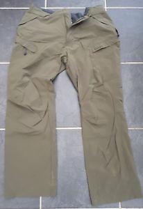 【送料無料】キャンプ用品 パンツrohan trailblazer pants w34 l30