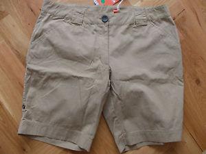 【送料無料】キャンプ用品 ラフマレディースカーゴショートパンツデイギリスbnwt lafuma ladies belledone cargo shorts adjustable leg fr 46 de 44 uk 18