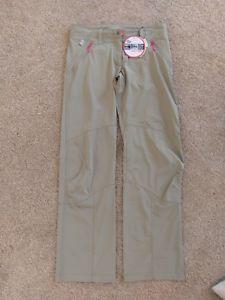 【送料無料】キャンプ用品 ロウアルパインウィルダネスズボンサイズウォーキングlowe alpine wilderness womens walking trousers size 12
