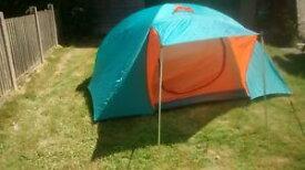 【送料無料】キャンプ用品 igloo tent 2berth festivalbreak coll nr bhamigloo tent 2 berth festival or break coll nr bham