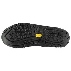 【送料無料】キャンプ用品 メンズウォーキングシューズkarrimor atomic pro mens gents non water repellent walking shoes