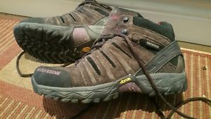 【送料無料】キャンプ用品 ハイキングブーツソールクッションディスクwolverine hiking bootsmountain climbing vibram sole adjustable cushion disc 6
