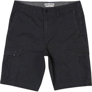 【送料無料】キャンプ用品 ビラボンスキームカーゴメンズショートウォークサイズbillabong 2018 scheme cargo mens shorts walk charcoal all sizes