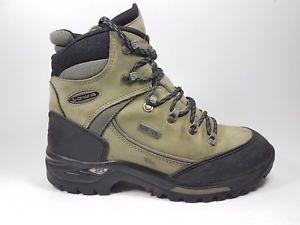 【送料無料】キャンプ用品 ハイキングブーツlowa sps goretex vibram womens hiking boots uk 55 eu 39